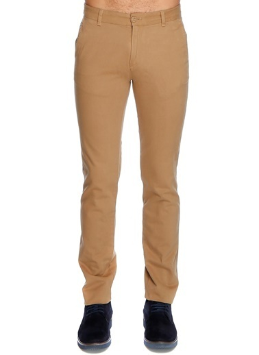 Slim Fit Pantolon-Limon Company